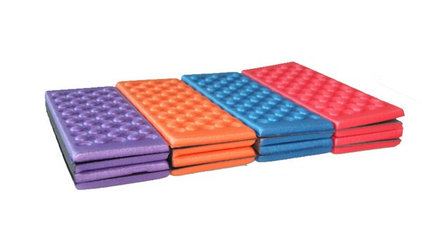 Awe Inspiring Foldable Folding Outdoor Camping Mat Seat Foam Xpe Cushion Portable Waterproof Chair Picnic Mat Pad Outdoor Chair Pads Clearance Plastic Patio Cjindustries Chair Design For Home Cjindustriesco
