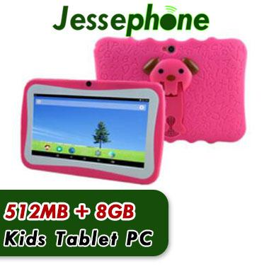 2018 Hot Kids Marque Tablet PC 7
