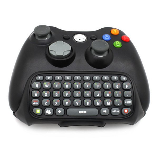 Professional Wireless Mini Gaming Keyboard Keypad Gamepad For Xbox 360 Game Controller Hot Sale In Stock Computer Controllers Best Gaming Controller