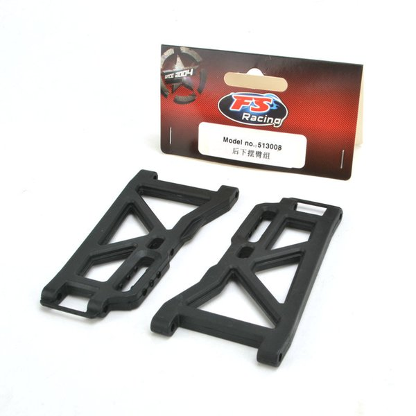 FS Racing 513008 Rear Lower Arm Rc Spare Parts Part Accessory Accessories Rc Truck Model Car