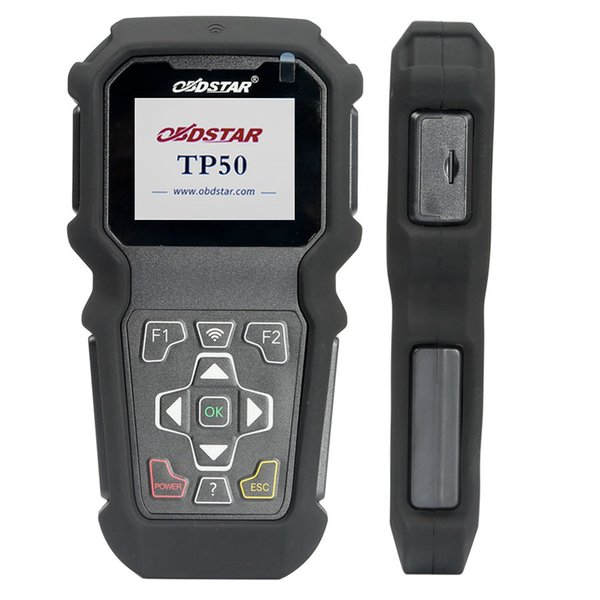2017 New OBDSTAR TP50 Intelligent Detection TPMS Activation Reset & Diagnostic Tool