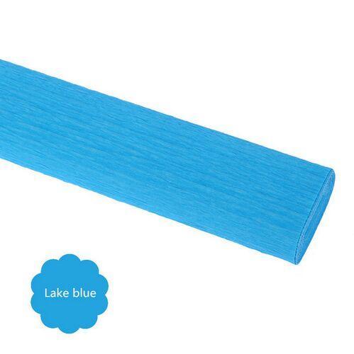 Cor: Lago azul