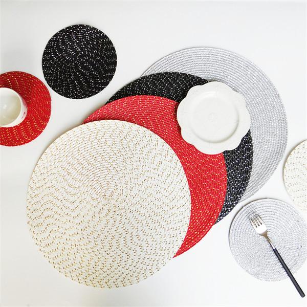Новые продукты за рубежом электронной коммерции продаж и продуктов домашний кухонный стол утолщенные изоляционные прокладки cushion.pp 18 см / 36 см