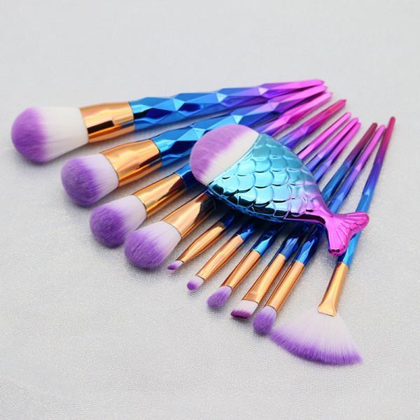 #3 Colorful 11pcs