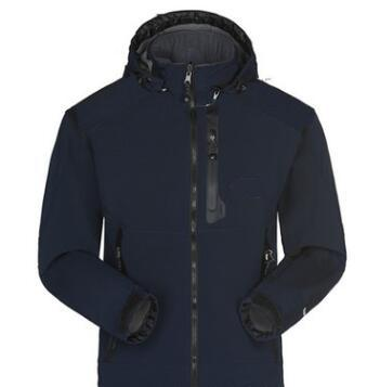 Men Navy Blue