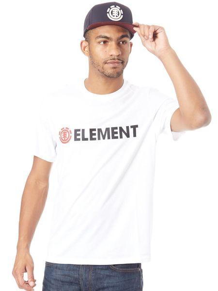 Tee shirt Blazin Optic Blanc Hommes 2018 à la mode Marque 100% coton tops tee en gros