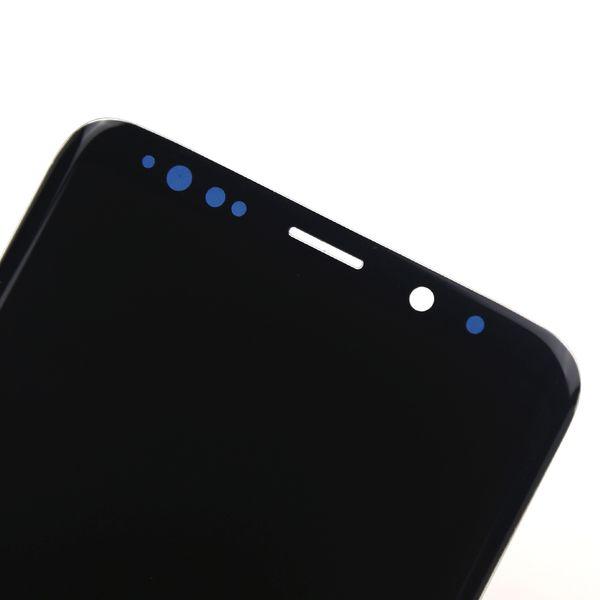 S9 plus negro