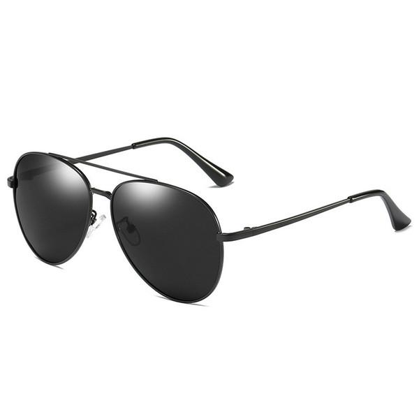 Мужчины и женщины на открытом воздухе поляризованные очки классические жаба вождения очки поляризованные очки