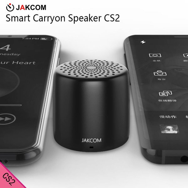 JAKCOM CS2 Smart Carryon Speaker Hot Sale in Outdoor Speakers like 8 sim mobile phone tv home theater oneplus