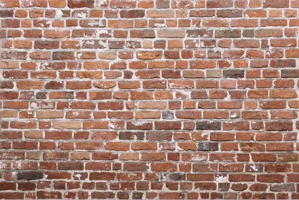 SHANNY Vinyl Custom Photography Backdrops Brick wall theme Photo Studio Props horizontal Photography Background BRW-12