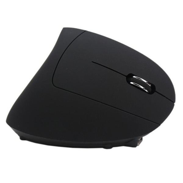 2018 New Sovawin Rechargeable Wireless Ergonomic Vertical Mouse 800/1200/1600 DPI Computer Micro USB Charge Optical Engineering PC Mice