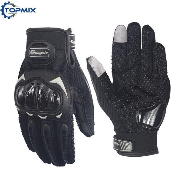 M/L/XL/XXL Screen Touch Motorcycle gloves Luva Motoqueiro Guantes Moto Motocicleta Luvas de moto Cycling Motocross gloves Gants