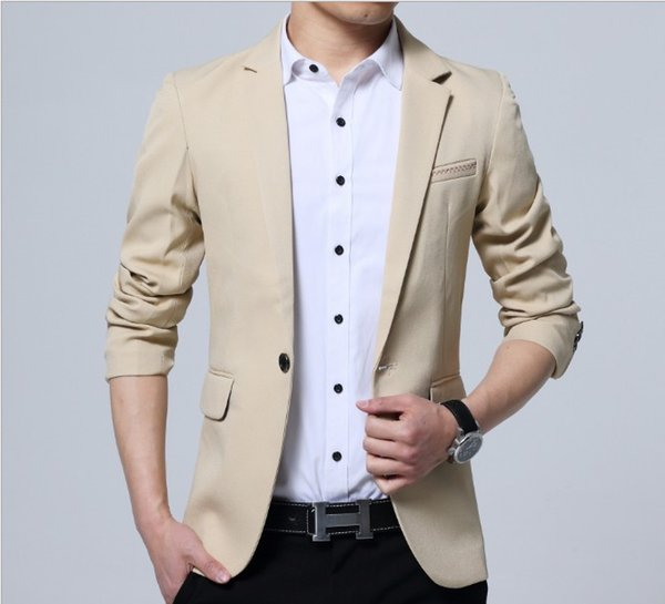 EINAUDI Spring and Autumn period new casual wear, men's fashion youth apparel sets, youth fashion clothing (single piece)