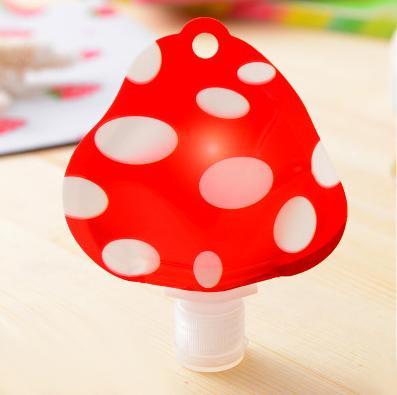 01 hongo rojo