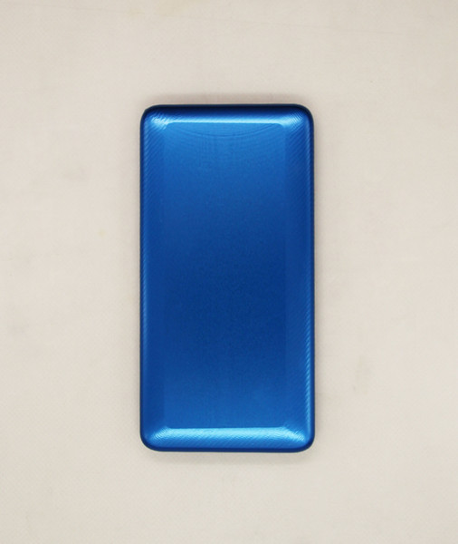 For Huawei Honor Bee/4C/5C/7/8/9/9 Lite/7X/V10/7C Case Cover Metal 3D Sublimation mold Printed Mould tool heat press