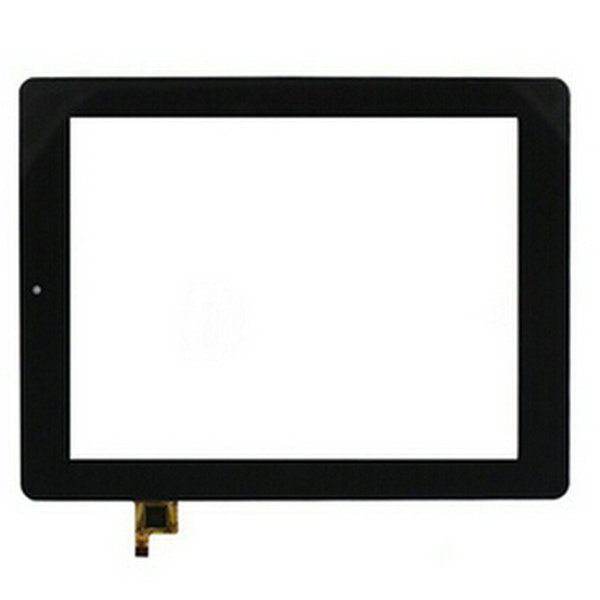 Nuovo touch screen 8