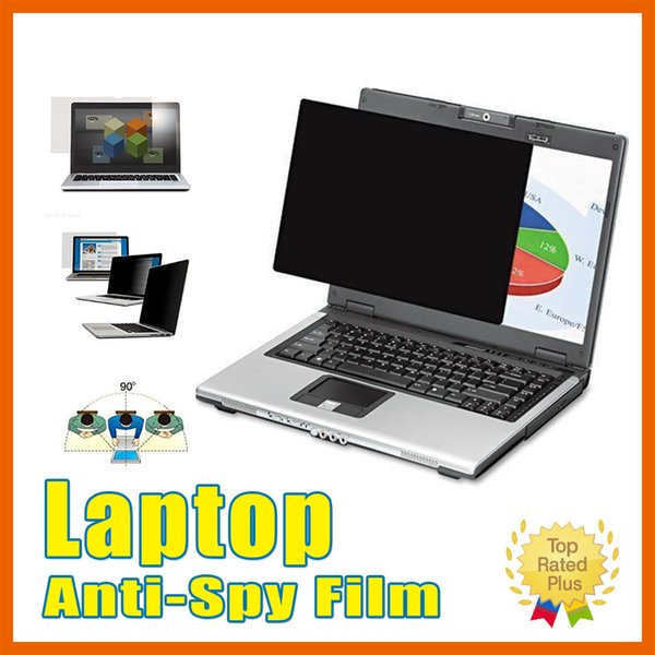 13.3 inch Laptop Privacy Filter Anti-Spy Screen Protective Film For Macbook Air