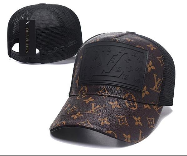 2018 Nueva llegada hueso Visera curva Casquette gorra de béisbol mujeres gorras Golf ajustable Casual sombreros de papá para hombres deportes hip hop Snapback Caps