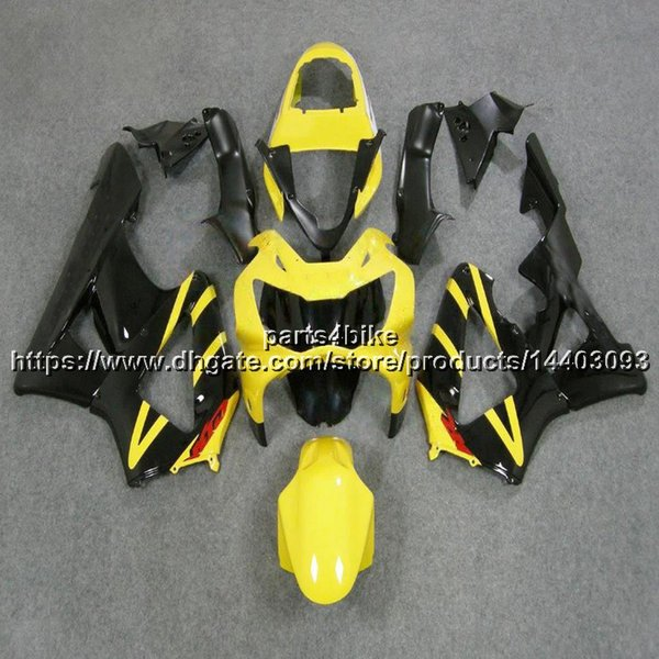 23colors+5Gifts Injection mold ABS yellow Fairing For Honda CBR929RR 2000-2001 CBR929 RR 00 01 CBR 929 RR bodywork motorcycle plastic