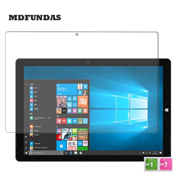 Tempered Glass For Teclast Tbook 10S 10.1 Inch Screen Protector LCD Film 2D Edge Ultra-thin For Teclast 10.1 Inch Glass Film