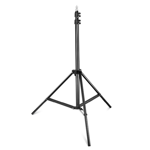 wholesale Pro 6 Feet/190CM Photography Light Stands with Carrying Case for Reflectors/Softboxes/Lights/Umbrellas/Backgrounds.etc