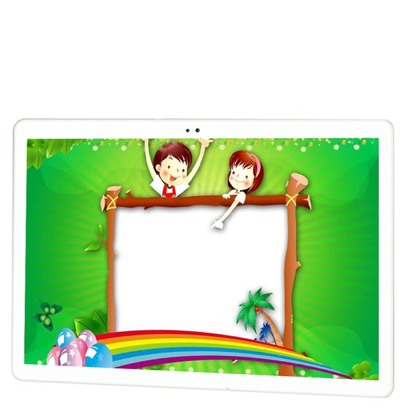kids tablet 10.1 inch android 7.0 Quad Core 2GB RAM 16GB ROM 3G Smart tablets Dual cameras IPS Wifi Bluetooth GPS 8 9 10 BMXC