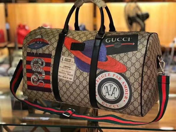 Luggage bag de igner houlder cro body bag handbag bag for port gym houlder bag big tote ac men women travel me enger luggag