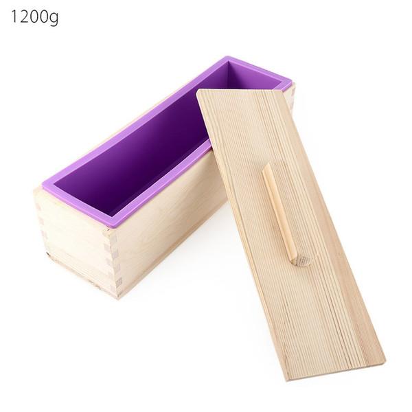Púrpura 1200g