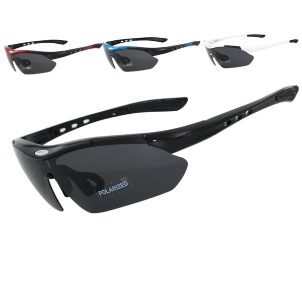 Polarized Sports Men Women Sunglasses Road Cycling Glasses Mountain Bike Bicycle Riding Running Fishing Goggles Eyewear