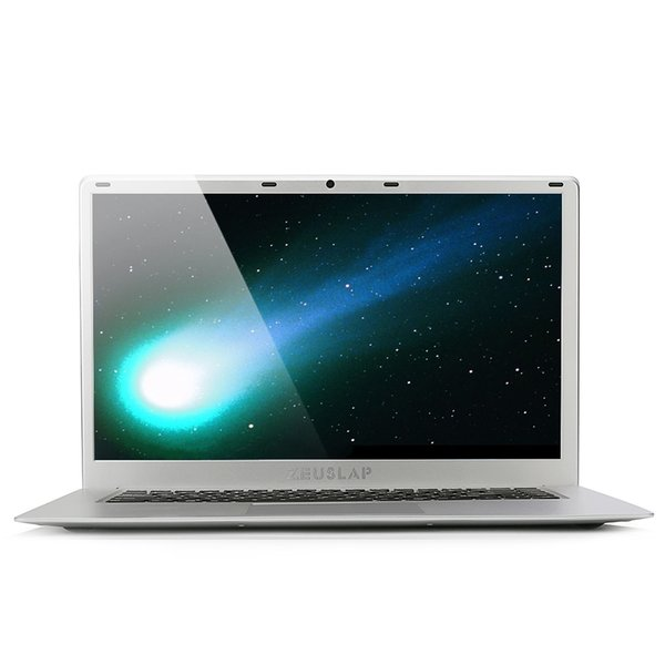 ZEUSLAP 15.6inch 6GB Ram 2000GB HDD Windows 10 Intel Apollo Lake Quad Core CPU 1920*1080P Full HD Notebook Computer PC Laptop