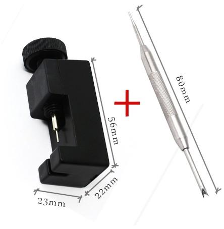 best selling Steel Watch Repair Tool Watch Band Strap Link Remover Repair Tool With one Pins Watches Accessories Drop Hot Selling