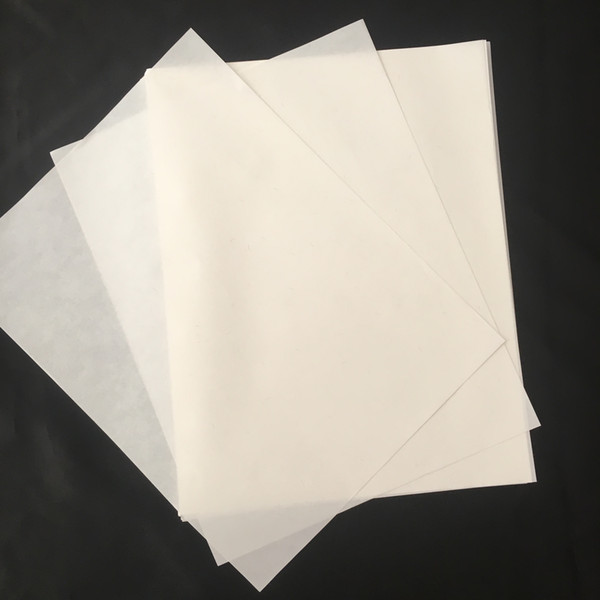100 sheets New Pre order anti-counterfeiting 36g printinng paper 100% cotton pass pen test paper with red and blue colored fiber
