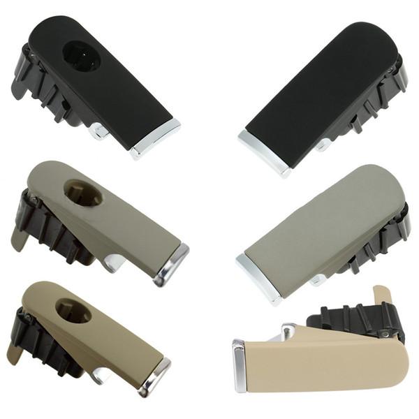 1Pcs Chrome Car Glove Box Lid Handle Puller con foro di blocco per Audi A4 8E B6 B7 2002 2003 2004 2005 2006 2007 2008 8E1 857 131