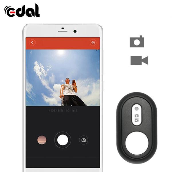 Acessórios para casa de alta qualidade controle remoto bluetooth para xiaomi yi 4 k obturador da câmera para xiaomi yi ii action camera
