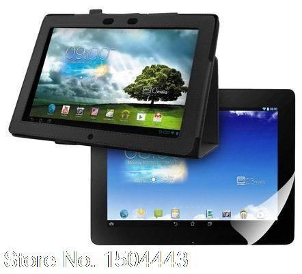 3in1 For Asus MeMO Pad FHD 10 ME302/ME302C/ME302KL PU Leather Stand Cover Case For Asus MeMO Pad FHD 10 ME302C 10.1 Inch case