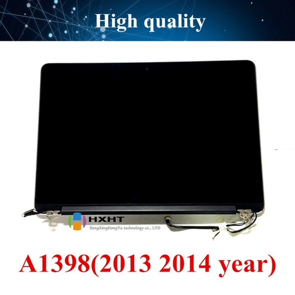 New original For MacBook Pro 15.4'' Retina A1398 LCD screen assembly display 661-8310 Late 2013 Mid 2014 year tested