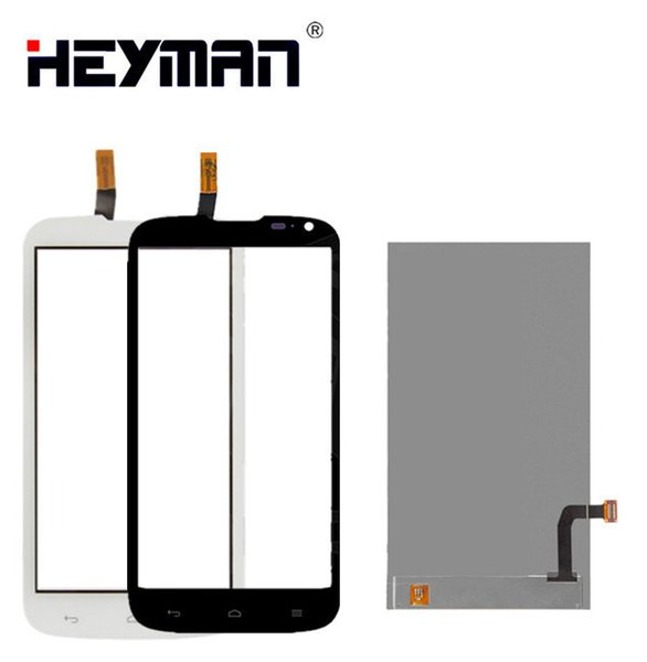 LCD with Touchscreen for Huawei Ascend G610-U20 LCD display screen Digitizer Glass Panel Front Replacement parts