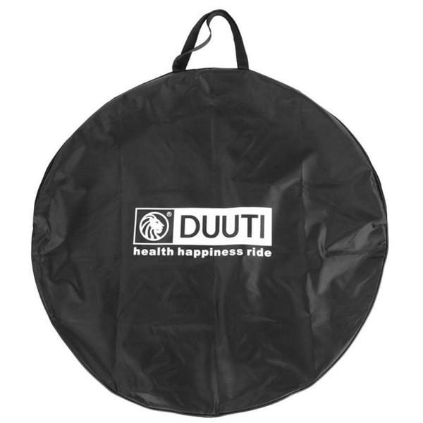DUUTI 76 / 79cm MTB Mountain Rennrad Laufradtasche Fahrrad Laufrad Tragepaket Taschen für 27.5 / 29in Fahrradzubehör