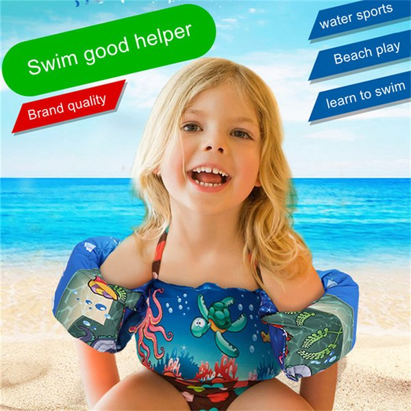 The New Best Summer Accessory Swimming Child Life Vest Jacket for Your Children Safety Water Sprots At the Swimming Pool Beach