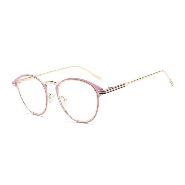 Compre Lentes De Lectura De Moda Optical Computer Glasses Marcos De ...