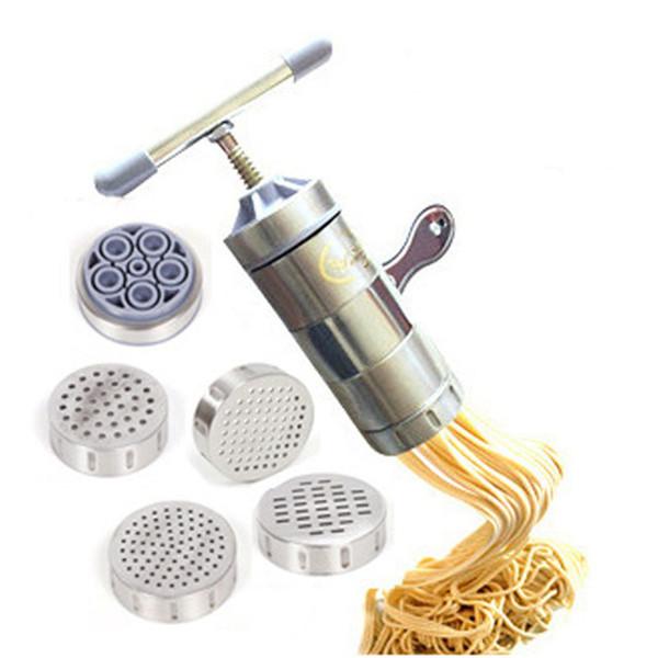 Spremiagrumi manuale della macchina della tagliatella della tagliatella della pasta degli spremiagrumi della frutta dell'acciaio inossidabile E74