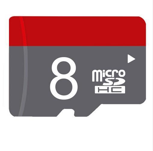 2#8GB 100pcs