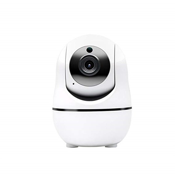 Wireless WiFi 1080P HD Pan Tilt IP Camera (Day/Night Vision,2 Way Audio,, Alarm, Mobile Android/iOS/iPhone/iPad/Tablet,