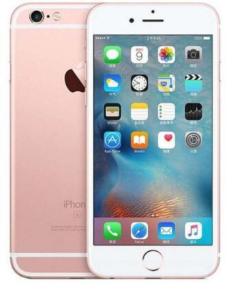 "Original Apple iPhone 6S Plus without fingerprint iOS Dual Core 2GB RAM 16/64/128GB ROM 5.5"" 12.0MP Camera LTE refurbished phone"