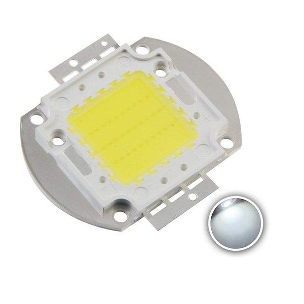 High Power Led Chip 30W White Super Bright Intensity SMD COB Light Emitter Components Diode 30 W Bulb Lamp Beads DIY Lighting