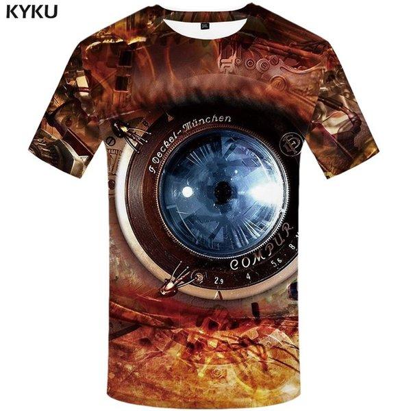 T-shirt 3D 20