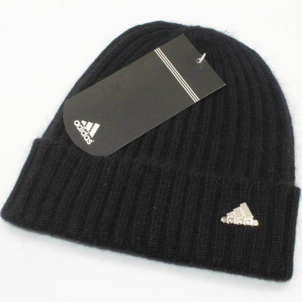 Best Selling Hats Women Men Beanie Skull Caps Fashion European American Tide Brand Cotton Hats For Gift Autumn Winter Caps