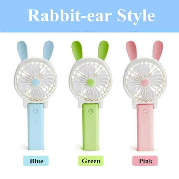 Stile dell'orecchio di coniglio