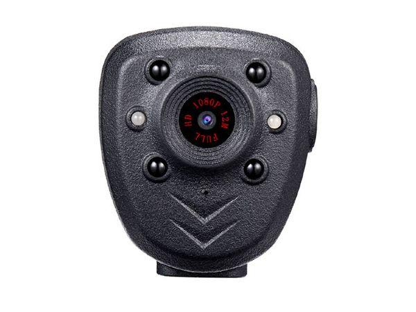 2018 Neuer tragbarer Videorecorder 1920X1080P mit IR-Nachtsicht für die Mini-DV-Kamera der Polizei 1080p