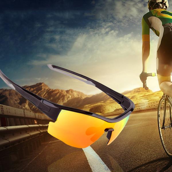 Ciclismo polarizado bicicleta óculos de bicicleta esportes ao ar livre mtb  bicicleta bicicleta óculos de sol 5af35ef5fb
